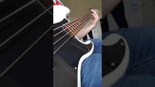 stand by me oasis bass cover - TH-Clip