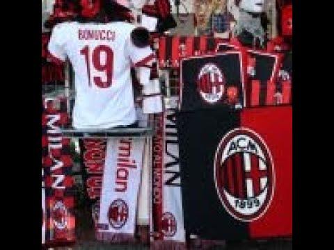 AC Milan face UEFA sanctions over Financial Fair Play breach