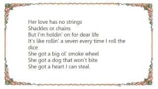 Chris LeDoux - Every Time I Roll the Dice Lyrics