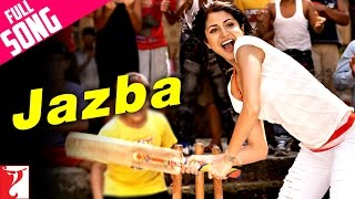 Jazba  Full Song  Ladies Vs Ricky Bahl  Anushka Sharma