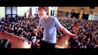 Greyson Chance - Take A Look At Me Now - Special For Asia - New Version