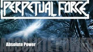 Perpetual Force - Rising Power (AC/DC cover)