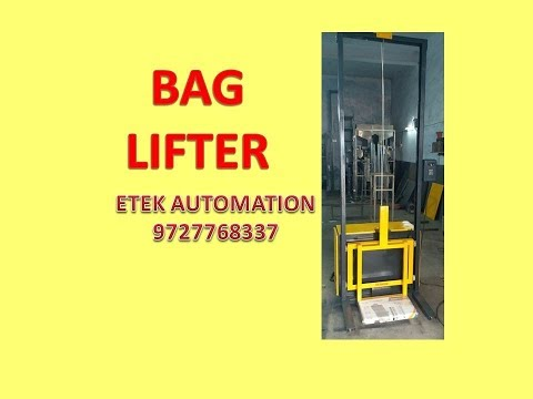 Bag Lifter