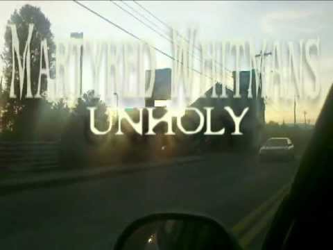 Debut single, Unholy, available online, 2.21.12