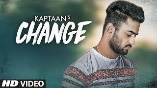 New Punjabi Songs 2019 | Change: Kaptaan (Full Song) Upma Sharma | Latest Punjabi Songs 2019