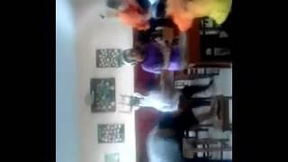 Harlem Shake Sdn Suka Sari 7 Tangerang