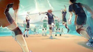 Волейбол — XXIX