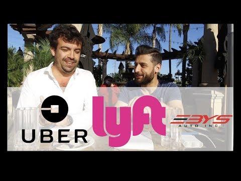 Amerika'da UBER ve LYFT nasıl yapılır? Neler gerekir?