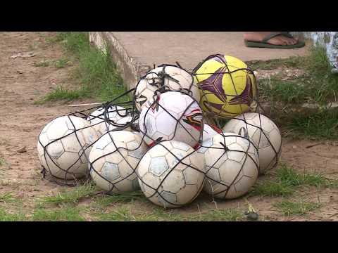 Campo do Bariri é história do futebol amador em Teresina