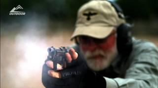 Огнестрельное оружие США - Beretta М9