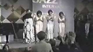 Aretha Franklin Reach Out & Touch Somebody's Hand