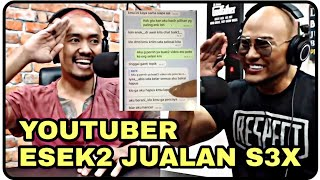 Video TUTORIAL GITUIN CEWE BOHAI BUAT YOUTUBER. (Enak2 bareng Bebby Fey, Uus, dan ATTA HALILINTAR!?) MP3, 3GP, MP4, WEBM, AVI, FLV September 2019
