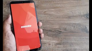 How to order food in zomato step by step ( NEW )