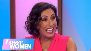 Is It OK to Miss Your 'Child Free' Years?   Loose Women