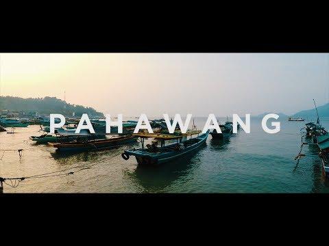 Trip To Pahawang
