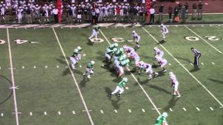 2015 - Game 1 - LD vs. Frisco Wakeland - Part 5