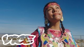 Life As A Young And Native American | Indigenous Voices