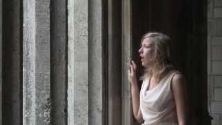 Lisanne Leeuwenkamp - Blessings