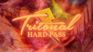 Tritonal   Hard Pass Ft. Ryann
