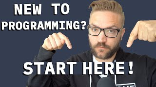 Teaching yourself to learn programming? Start Here!