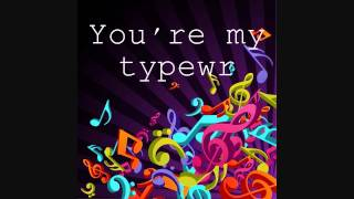NEW!!! Alicia Keys - Typewriter [HD]