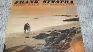 Frank Sinatra     September Song