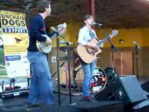 Sequoya -Satellite (live) Coalition to Unchain Dogs Benefit