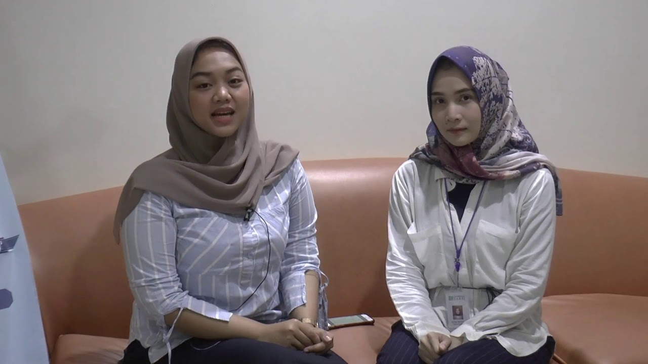 Testimony, kesan kesan dari mahasiswa dan alumni S1 Universitas YARSI
