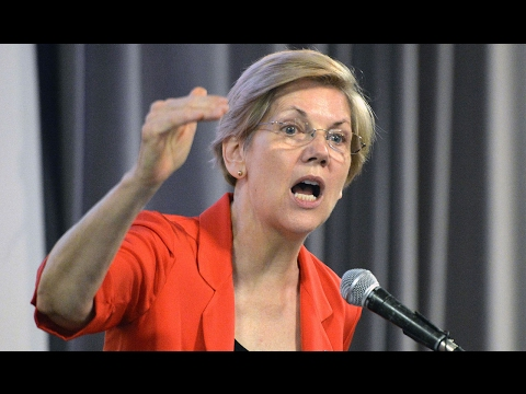 Elizabeth Warren Wants Full Investigation Into Trump's Ties To Russia