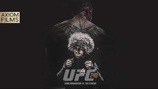 UFC 249: Khabib Nurmagomedov vs Tony Ferguson ''Begins And Ends'' Promo, Andrade vs Namajunas 2