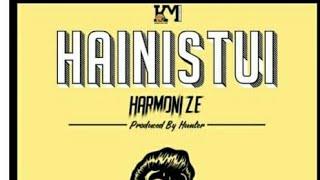 Harmonize HAINISTUI official audio lyrics