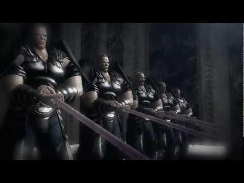 Видео № 0 из игры Fist of the North Star: Ken's Rage 2 [PS3]
