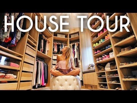 House Tour - Our Dream Home