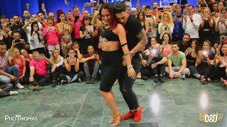 Daniel & Desiree - DJ Khalid - Tu Boca - Antonio José