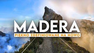 Madera – najpiękniejsza wyspa jaką widziałem! 😲 Jak jest na MADERZE? Lasy mgliste i początki z FPV