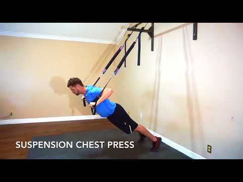 Chest workout 2