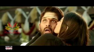 DJ Official Hindi Dubbed Trailer 2017  ALLU ARJUN Movie