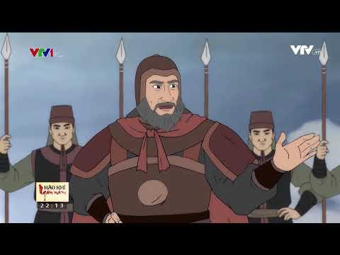 Trận Vân Đồn vang danh thiên cổ: Trần Khánh Dư tiêu diệt đoàn thuyền lương của Trương Văn Hổ