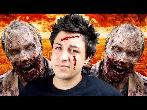 Le meilleur jeu de zombie gratuit ? (No More Room In Hell)