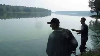 Раменское рыбхоз рыбалка