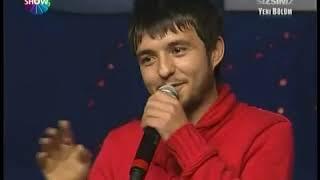 Sezer Kuzucu - 2012 Yetenek Sizsiniz Türkiye | Arabesk Rap Fuul İzle