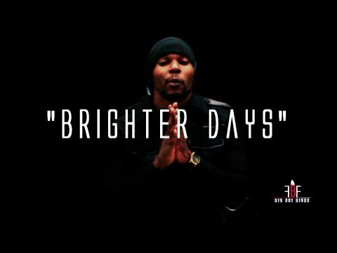 "Crazy Ape ""Brighter days"""