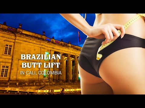Affordable-Brazilian-Butt-Lift-Package-in-Cali-Colombia
