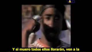 2pac - God Bless the Dead subtitulada español
