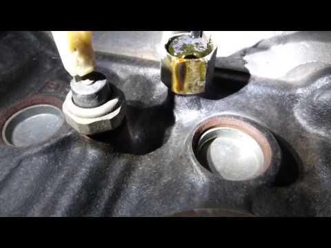Die Düse ford mondeo 1.8 Benzin