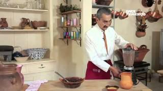 Tu cocina - Mole de ejotes