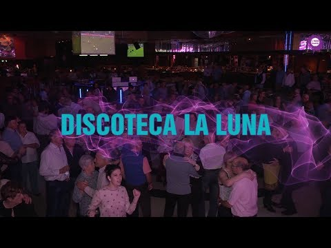 Discoteca LA LUNA