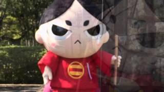 今川さんの動画を作ってみました。