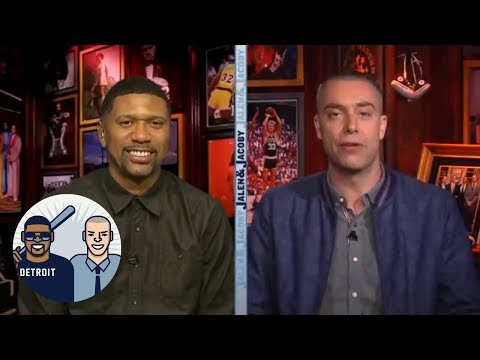 Barack Obama and LeBron James suggest new alternate to NCAA for players | Jalen & Jacoby | ESPN