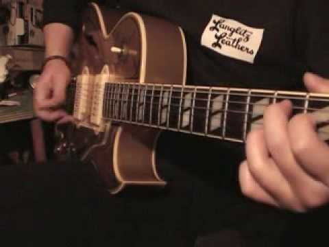 Mystery Train - Elvis Presley - Free Guitar Tabs
